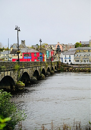 Killorglin, Irland